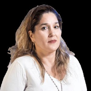 סימונה אשכנזי - גביש סוכנות לביטוח